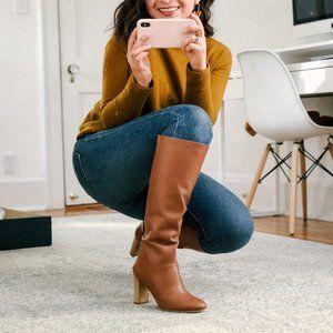 Cole Haan Perfect Pairs Glenda Knee High Boot
